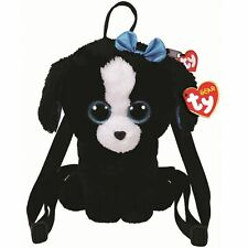 Ty Beanie Babies 95008 Ty Gear Tracey the Dog Boo Back Pack