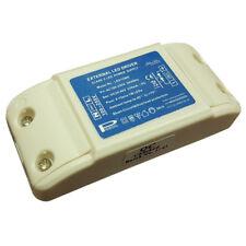 Preslite 12W LED 100-250V 50/60Hz 320mA controlador de fuente de alimentación externa