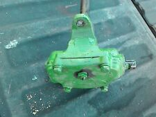 John Deere MT Tractor Part - Steering Gear Box and Shaft