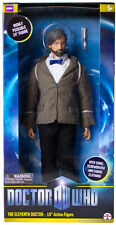 """DOCTOR WHO - 11th Doctor 10"""" Action Figure (Character UK) #NEW"""
