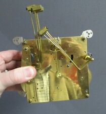 New listing 71 F. Mouthe W 502 75cm Clock Movement for Parts or Repair-Germany
