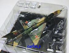 Mikoyan Gurevich MiG-21 PF Fishbed D Russia USSR 1/72 ALTAYA IXO Aviones Combate