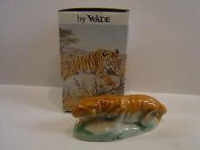 Wade whimsie land tiger with box cheap quick sale