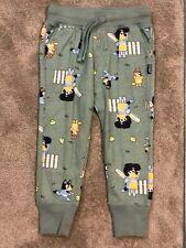 New BONDS Bluey size 3 Track Pants