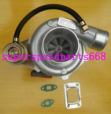 WGT30-2 GT35 GT3582 T04E T3T4 Standard T3 a/r.60 a/r.48 water and oil turbo