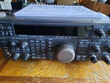 Kenwood TS-850S Low Use 2nd Owner In Box With Power Cord,mic And Manuel