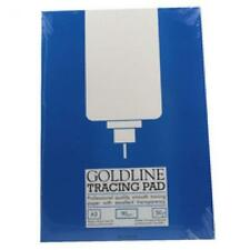 Goldline Tracing Pad Professional A3 90gsm 50 Sheets GPT1A3 GPT1A3