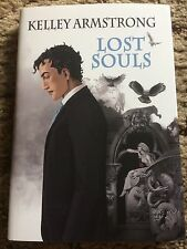 LOST SOULS Kelley Armstrong 1st trade hardcover edition SUBTERRANEAN PRESS fine