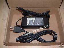HP Compaq NX6325 TC4400 NX7400 NW8440 90W AC Adapter