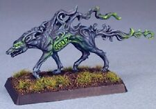 Hound of Judgement Crusaders Reaper Miniatures Warlord Dog Canine Wolf Monster