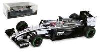 Spark S4629 McLaren MP4-29 Qualifying British GP 2014 - Jenson Button 1/43 Scale