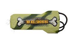 Bunker Kings Evalast barrel condom sock cover bag paintball NEW - Royal Forces