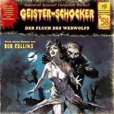 GEISTER-SCHOCKER -58- Der Fluch des Werwolfs     ....//27