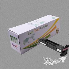 Compatible Konica Minolta A0DK332 High Capacity Magenta Toner Magicolor 4600