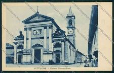 Milano Vittuone cartolina QQ8731