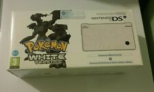 Nintendo DSi Pokemon White Version BRAND NEW SEALED