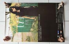 Karen Mok ( 莫文蔚 ) ~ I Original poster for Sale