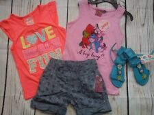 40x ZARA NEXT DEB NEW USED BUNDLE OUTFITS GIRL CLOTHES 6/7 YRS (5.5)