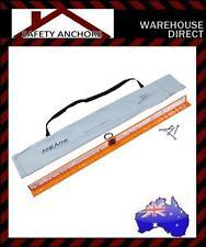 15kN ANKAme Plate 950 x 50 x 50mm Temporary Reusable Anchor