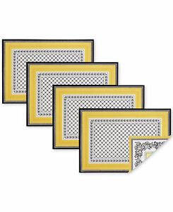 Villeroy & Boch AUDUN Placemats set of 4