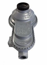 Propane 2 Stage Gas Regulator, RV Camper or Motorhome, Fairview