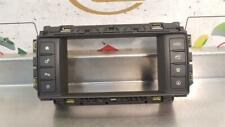 JAGUAR XE X760 DASHBOARD SAT NAV RADIO SURROUND TRIM SWITCH GX73-19F211-KB