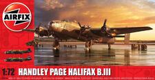 Airfix #06008A 1/72 Handley Page Halifax B Mk.III