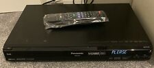 Panasonic DMR-EX78 DVD Recorder 250GB HDD - Freeview - HDMI with Remote