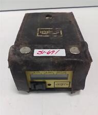 GASTECH PROTECHTOR II GAS/OXYGEN DETECTOR & ALARM   2862