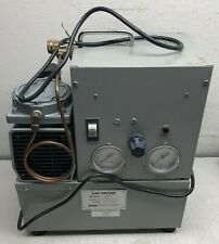 AIR LINE DRYER MODEL 200-4 ADK PRESSURE EQUIPMENT MCINTIRE 230V