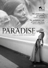 Paradise [New DVD] Subtitled