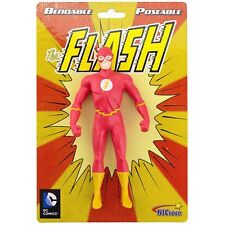 FLASH FIGURE BENDABLE  NJCROCE 14cm