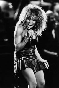 Tina Turner Poster Print a (CHOOSE SIZE - A5/A4/A3/A2/A1)