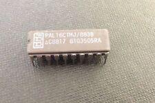 X1 ** NUOVO ** MMI pal16c1mj/883b, IC, semplice-PLD, PAL-tipo, TTL, DIP, 20pin Rec
