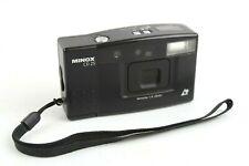 Vintage Minox CD25 Point & Shoot 35mm Film Camera