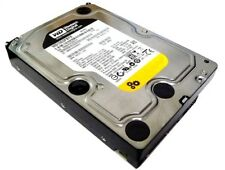 1TB Western Digital 7200 RPM Hard Drive SATA- With Windows 10 Professional 64bit