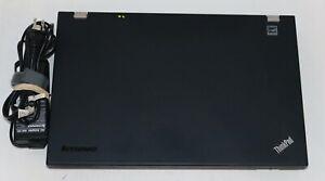 Lenovo ThinkPad T530|Core I5@2.60 GHz|12GB RAM |750 GB HDD|WIN 10. PROF|NVIDIA