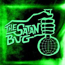 The Satan Bug - Alistair MacLean - Unabridged 8 Hours - MP3 Download