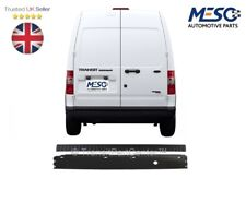 FORD TRANSIT CONNECT REAR BUMPER AND BUMPER COVER 2002-2013