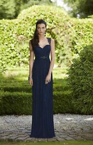 Ronald Joyce Bridesmaid dress style 29201 €295