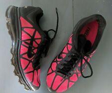 Details zu Nike Air Max Thea 38,5 Damen Rot Leder Glattleder weiß neu w force off 270 Black
