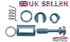 VW MK4 GOLF BORA DOOR LOCK CYLINDER REPAIR KIT FRONT LEFT or RIGHT OSF - NSF