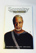 DARK HORSE SERENITY: A Shepherd's Tale Graphic Novel Firefly Cargo Loot Crate