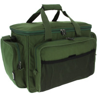 Carp Fishing  Padded Carryall Tackle / Bait Bag Fully Insulated