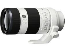 SONY FE 70-200mm F4 G OSS Lens SEL70200G Japan Ver. New / FREE-SHIPPING