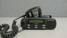Motorola CDM1250, UHF, AAM25RKD9AA2AN, 64 ch, 45 watts, 403 - 470 Mhz