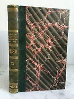Anales de La Propagacion Fe Tomo Trigésimo Segundo 1860