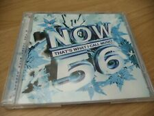 Now That's What I call Music 56 - (2 CDs)