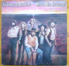 """The Charlie Daniels Band """"Million Mile Reflections"""" 1979 Vinyl LP JE 35751 (EX)"""