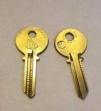 50 Yale by Ilco 999GD keyway Key Blanks Locksmith